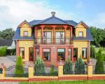 Semi-Detached House - PL 032.001