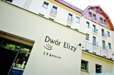 Spa Medical Dwór Elizy