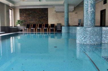 Hotel Elbrus Spa & Wellness ***