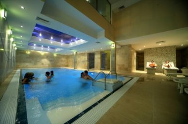 Aparthotel Baltic Spa