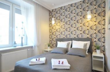 Apartament Grand-Tourist Heweliusza