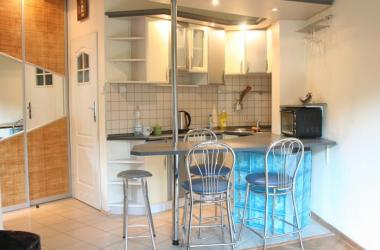 Apartamenty Varsovie Topiel