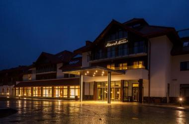 Hotel Natura Mazur Resort & Conference