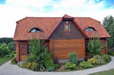 Holiday Home Mazury