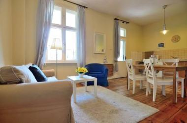 Vic Apartament Soprano