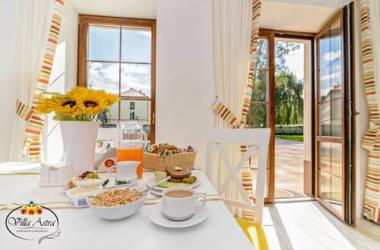 Villa Astra - Apartments & Breakfast