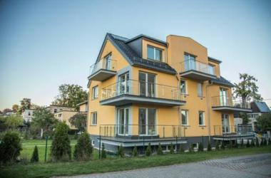 Apartmenthaus Cieplice
